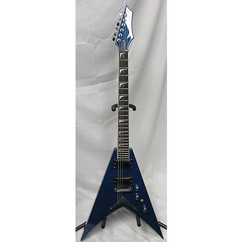 Dave Mustaine VMNT Flying V Solid Body Electric Guitar