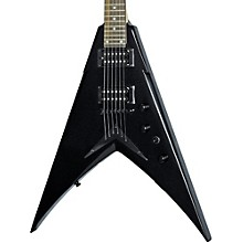 Dave Mustaine VMNTX Electric Guitar Classic Black