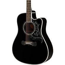 Open BoxEpiphone Dave Navarro Signature Model Acoustic-Electric Guitar