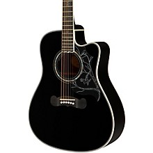 Open Box Epiphone Dave Navarro Signature Model Acoustic-Electric Guitar