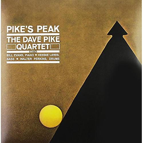 Alliance Dave Pike Quartet - Pike's Peak