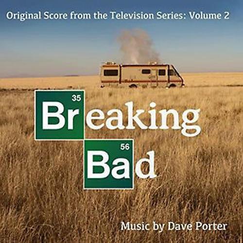 Alliance Dave Porter - Breaking Bad: Original Score 2