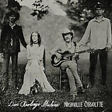 Dave Rawlings - Nashville Obsolete