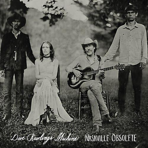 Alliance Dave Rawlings - Nashville Obsolete