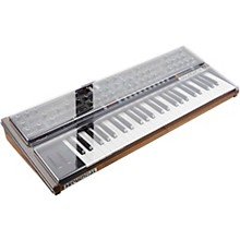 Open Box Decksaver Dave Smith Instruments Prophet 6 Cover
