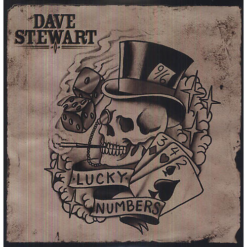 Alliance Dave Stewart - Lucky Numbers