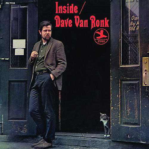 Alliance Dave Van Ronk - Inside Dave Van Ronk