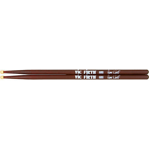Vic Firth Dave Weckl Signature Drum Sticks Wood