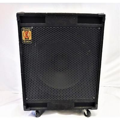 Eden David 118XL Bass Cabinet