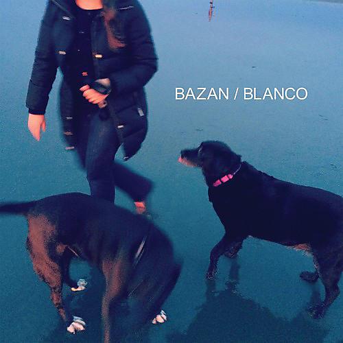 Alliance David Bazan - Blanco