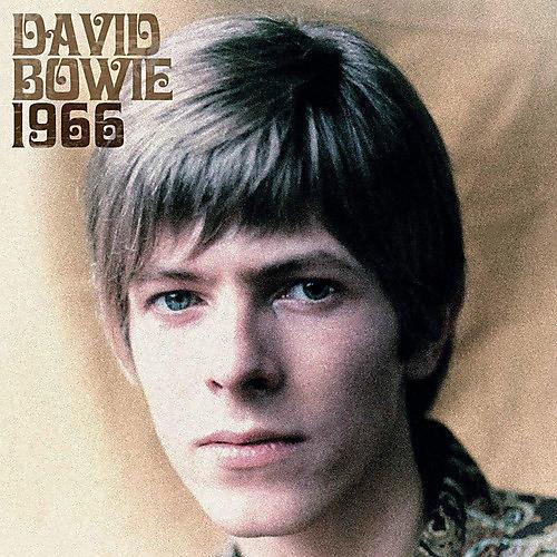Alliance David Bowie - 1966