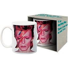 Hal Leonard David Bowie - Aladdin Sane 11oz Mug