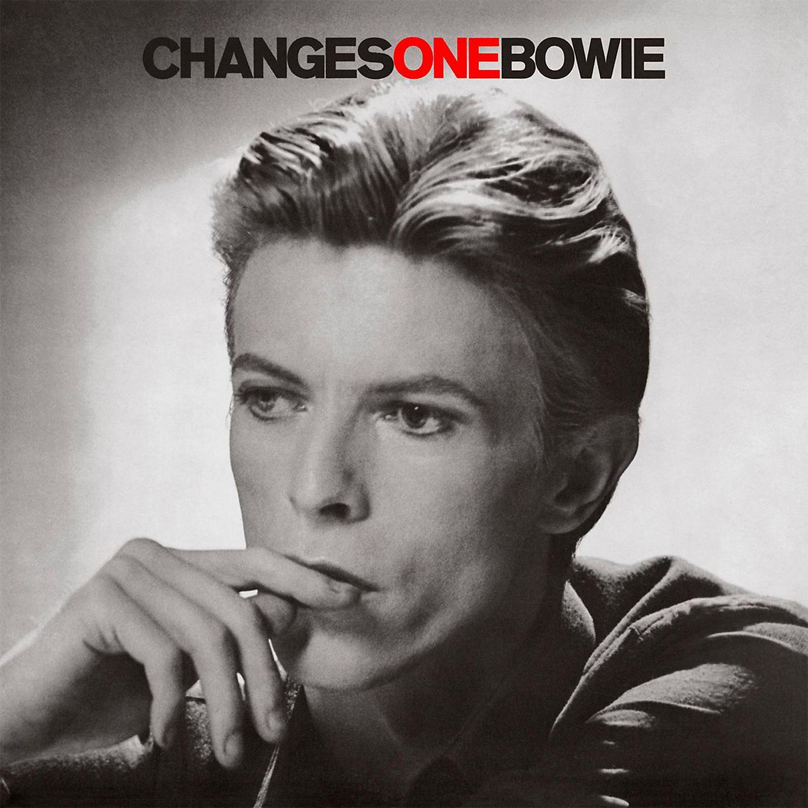 WEA David Bowie - Changesonebowie (180 Gram Vinyl)