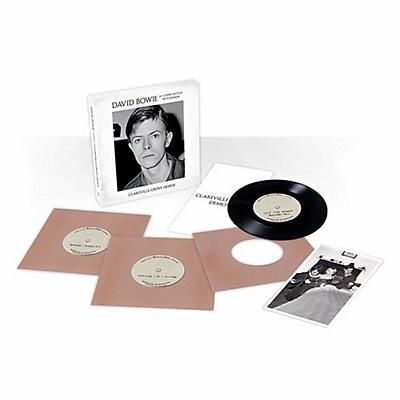 David Bowie - Clareville Grove Demos