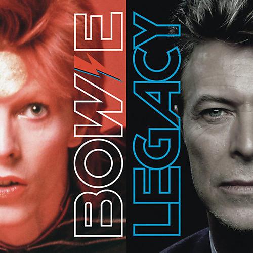 Alliance David Bowie - Legacy