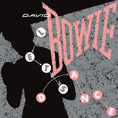 Alliance David Bowie - Let's Dance (demo)