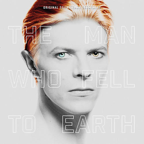 Alliance David Bowie - The Man Who Fell To Earth (Original Soundtrack)