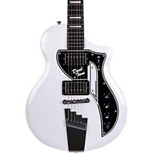 Open BoxSupro David Bowie 1961 Dual Tone Electric Guitar