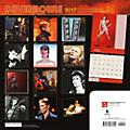 Browntrout Publishing David Bowie 2017 Live Nation Calendar thumbnail