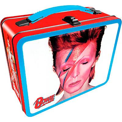 Hal Leonard David Bowie Aladdin Sane Lunch Box