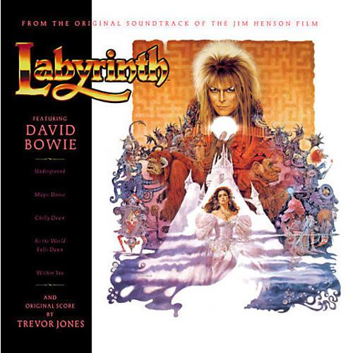 Alliance David Bowie & Trevor Jones - Labyrinth
