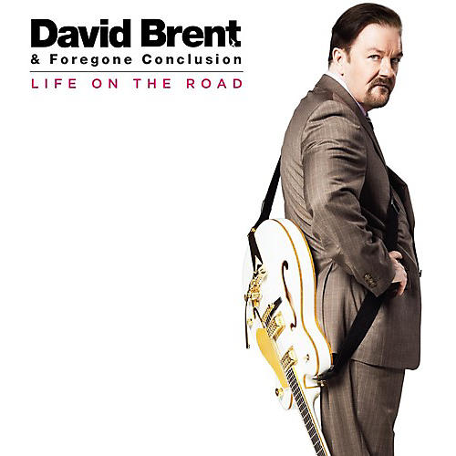 Alliance David Brent - Life On The Road