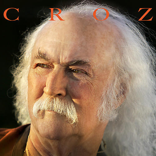 Alliance David Crosby - Croz