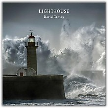 David Crosby - Lighthouse [LP]