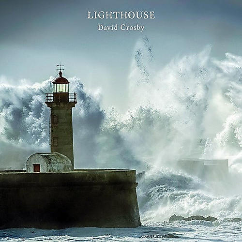 Alliance David Crosby - Lighthouse