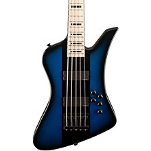Open Box Jackson David Ellefson Signature Kelly Bird V Electric Bass