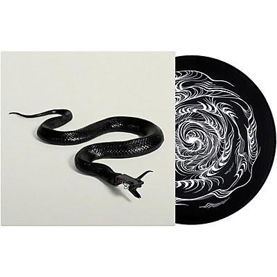"""SERATO David Ellis (Artist series) 12"""" Control Vinyl Pair"""""""