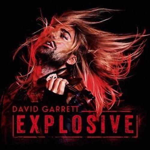 Alliance David Garrett - Explosive
