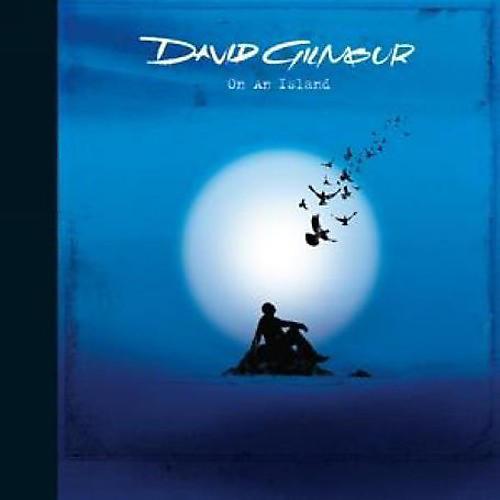 Alliance David Gilmour - On An Island