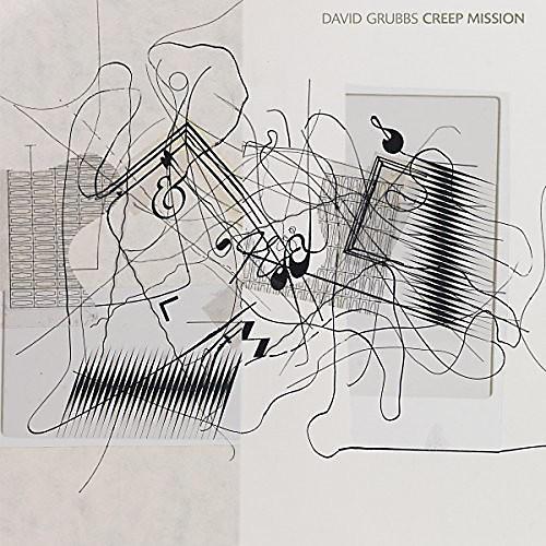 Alliance David Grubbs - Creep Mission