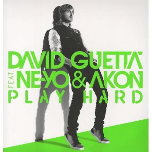 Alliance David Guetta - Play Hard: Remixes