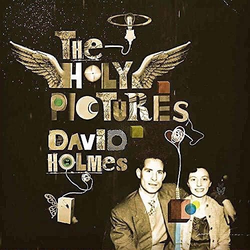 Alliance David Holmes - Holy Pictures