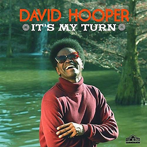 Alliance David Hooper - It's My Turn