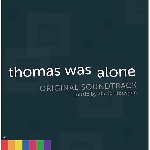 Alliance David Housden - Thomas Was Alone (original Soundtrack)