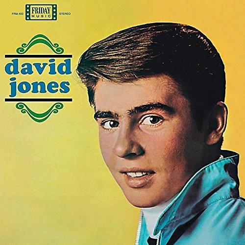 Alliance David Jones