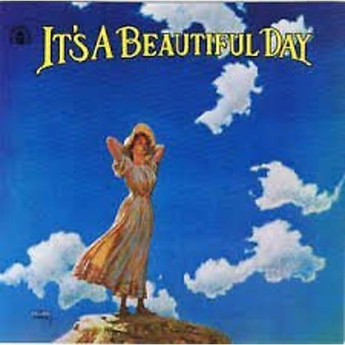 Alliance David LaFlamme - It's A Beautiful Day