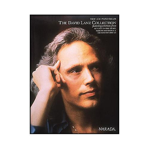 Hal Leonard David Lanz Collection - New Age Piano Solos