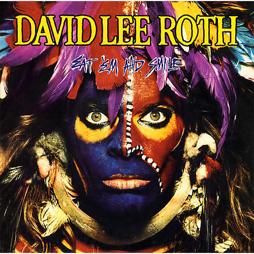 Alliance David Lee Roth - Eat Em & Smile