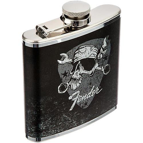 Fender David Lozeau Mechanic Flask