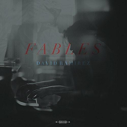 Alliance David Ramirez - Fables