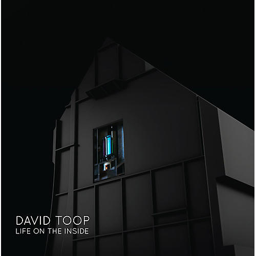 Alliance David Toop - Life on the Inside