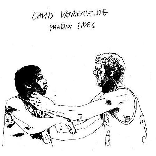 Alliance David Vandervelde - Shadow Sides