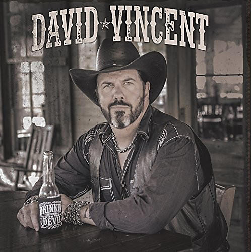 Alliance David Vincent - Drinkin' With The Devil