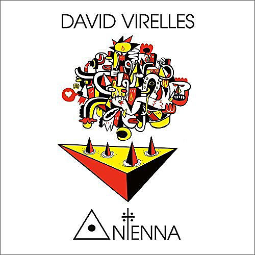 Alliance David Virelles - Antenna