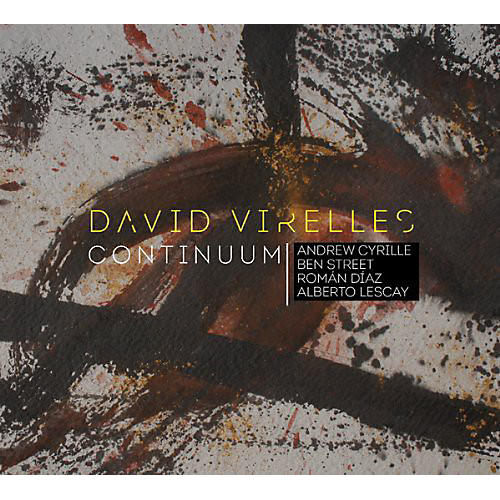 Alliance David Virelles - Continuum