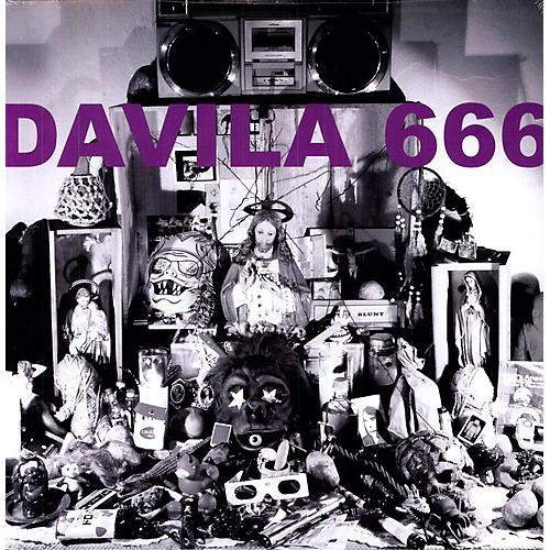 Alliance Davila 666 - Davila 666